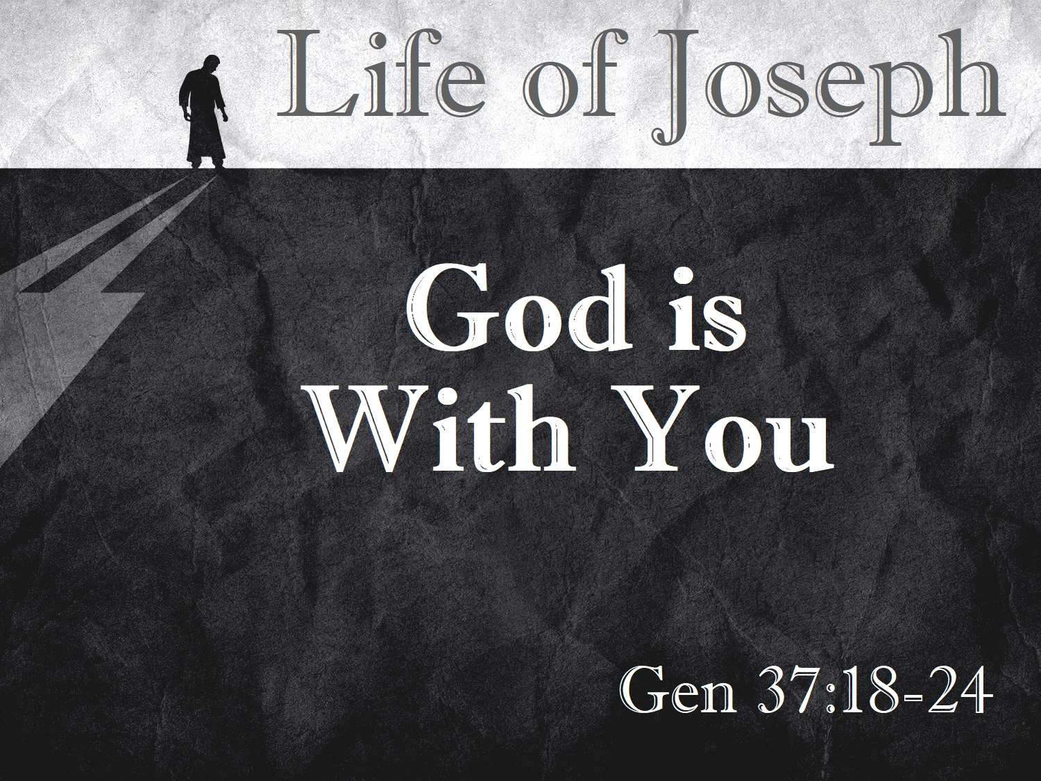 Jan 10 God is With You