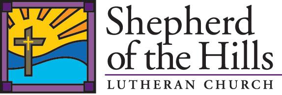 Shepherd of the Hills